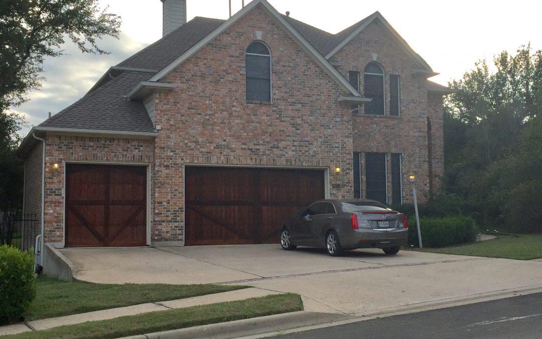 Foreclosure in Austin, TX