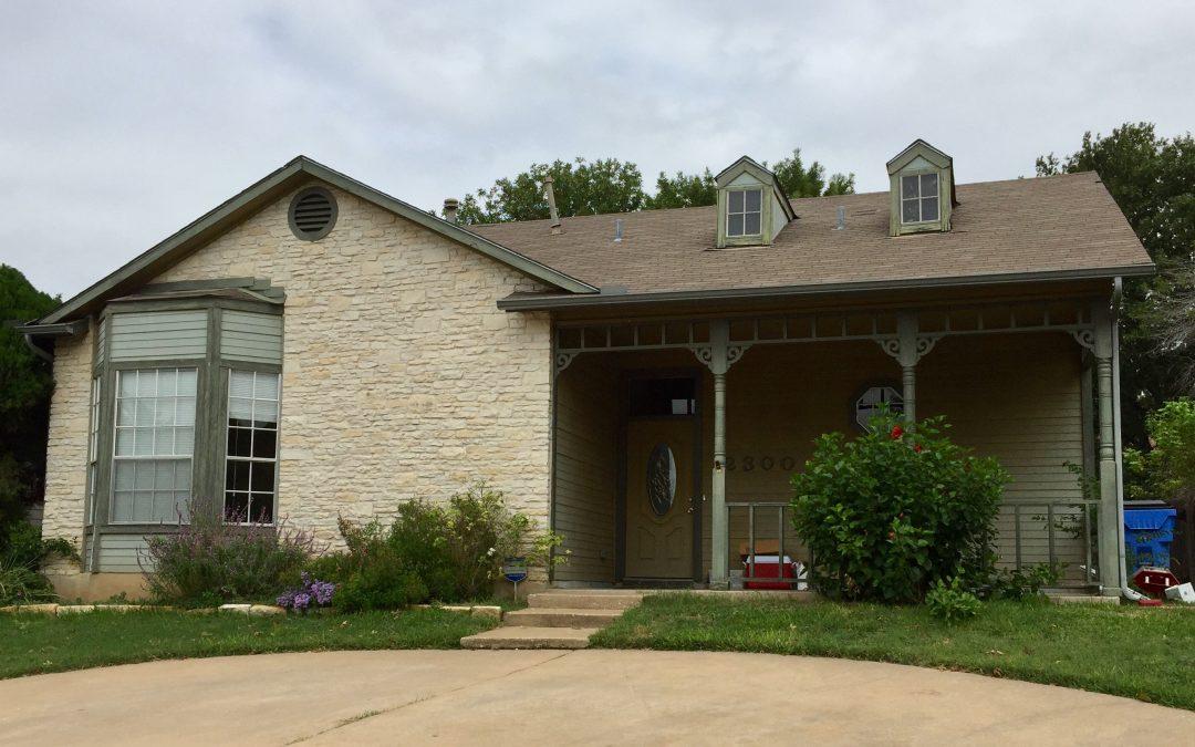 We Buy Houses in Austin